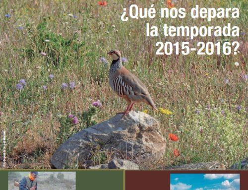 Revista Cazadores de Castilla y León nº 9