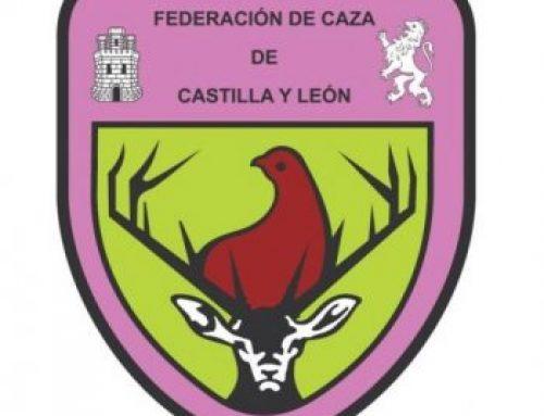 Convcatoria VI Copa San HUberto CyL 2019