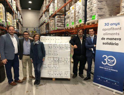 """Asiccaza sigue sumando colaboradores a su """"Proyecto Solidario Carne de Caza"""""""