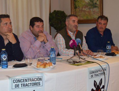 """Agricultores denuncian que los """"conejos arrasaron 77.854 hectáreas"""" causando pérdidas de 600 millones en CLM"""