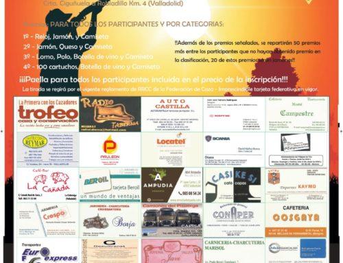 VI TROFEO DE RECORRIDOS DE CAZA – VIRGEN DE SAN LORENZO