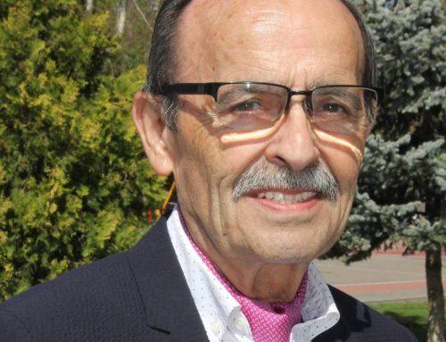 LA GESTIÓN CINEGÉTICA ES EL FUNDAMENTO DE LA REPOSICIÓN POR LA CAZA, Jose Luis Garrido -Presidente Honorífico Federación de Caza de Castilla y León-
