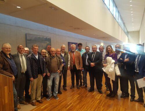 Las Cortes de Castilla y León aprueban la modificación de la Ley de Caza (ACTUALIZACIÓN ÚLTIMA HORA)