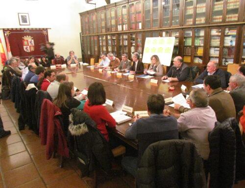 La Unión Europea promueve el diálogo sobre el lobo en Ávila