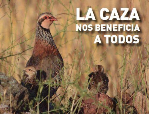 Revista Cazadores de Castilla y León nº 17