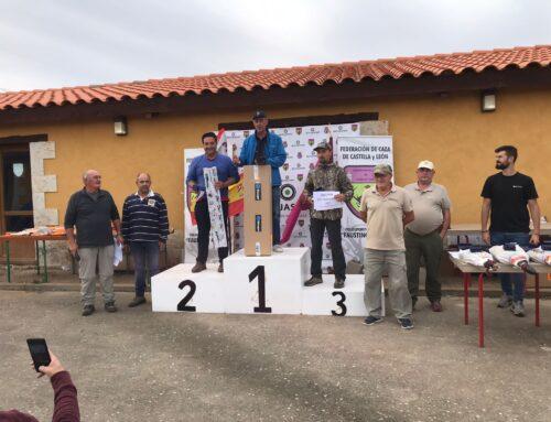 Resultados VIII Copa Castilla y León y VII Copa Mutuasport de Recorridos